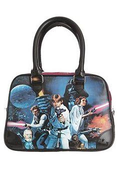 Rock Rebel Star Wars Pink Bowling Bag Bowling Bags 5f9ddfc871dd2