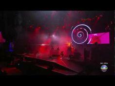 Coldplay (HD) - Clocks (Rock In Rio 2011) - YouTube