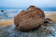 Red Rock Coulee - near and far, back and forth © 2012 Christopher Martin-2406