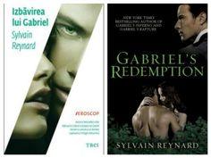 Seria Infernul lui Gabriel de Sylvain Reynard-clipe pasionale, indecizii și suferință