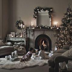 Un parfait Noël anglais
