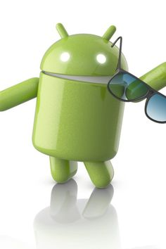 Android Cool