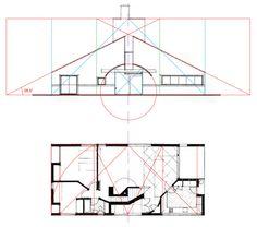 vanna venturi house google search postmodernism pinterest. Black Bedroom Furniture Sets. Home Design Ideas