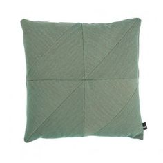 Puzzle Cushion Pure Steelcut Trio