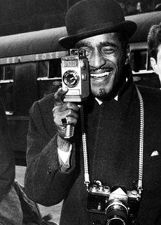 Sammy Davis Jr., 1963