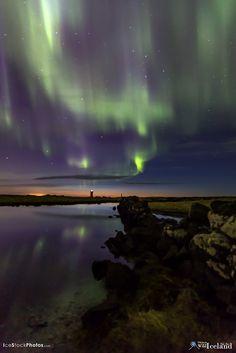 Discover Wild Iceland - Northern lights (Aurora) at Reykjanes Peninsula  #Travel in #Iceland with: www.discoverwildiceland.com © 2017 Photos available at http://www.IceStockPhotos.com  ------------------------------------------------------------------------------------------------- #Iceland #Travel #Bucketlist #Vacation #DayTours #PhotoTours #PhotoWorkshop  #InspiredByIceland #TraveltoIceland #Adventure #VisitIceland #TravelPro #DiscoverWildIceland  #niceland #Islandia #IcelandSecret