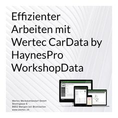 Wertec CarData by HaynesPro WorkshopData Tech, Electronics und Smart - Demoversion 30 Tage testen! Das beliebte und preiswerte Datenprogramm! 30 Tag, Cardio, Engagement, Program Management, Work Shop Garage, Searching, Products, Engagements, Cardio Workouts