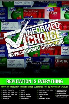 ADVOCARE!!  go to www.advocaregold.com to receive personalized coaching and assistance
