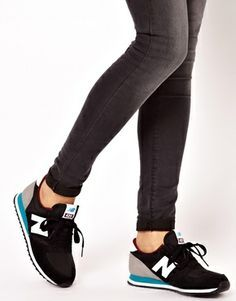 Sporty outfit. New Balance. Me $84