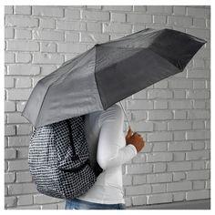 Зонт, складной черный.  Покупай по телефону (095) 830-77-66 или на сайте.  Самый выгодный курс!