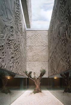 Mérida, Spain | Palacio de Congresos y Exposiciones de Mérida