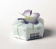Fabulous jewelry #design may be prettier than what's inside #packaging : ) PD