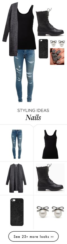 """""""Untitled #1805"""" by if-i-were-famous1 on Polyvore"""