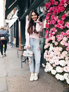citizens-of-humanity-liya-jeans-floral-embroidery-valentino-rockstud-spike-bag-light-grey.jpg