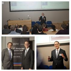 Leeds University Business School welcomed alumnus, Jason Gatenby, Chief Executive of Montagu Private Equity LLP this week. Jason delivered a talk as part of the FT Masterclass Lecture Series. Thank you to everyone who attended. #LeedsUniBSchool