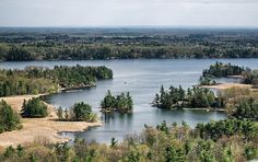 Thousand Islands, Ontario, Canada | Flickr - Photo Sharing!