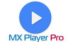MX Player PRO v1.9.18.2 ( AC3/DTS) Apk Download