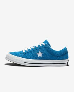 534070c4b78 Converse One Star Vintage Suede Low Top Unisex Shoe Top Shoes For Men,  Converse One
