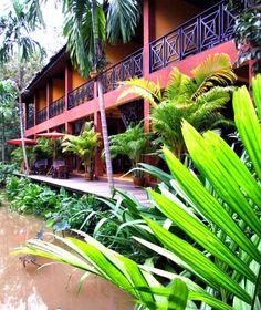 บ้านอิงน้ำ เฮลท์ รีสอร์ท แอนด์ สปา นนทบุรี หลบหนีความวุ่นวายฟื้นคืนสุขภาพ อีกรีสอร์ทสุขภาพที่อยู่ใกล้กรุงเทพฯ