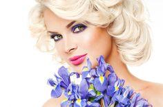 e386d2fc11acf 284 melhores imagens de Baton em 2019   Beauty makeup, Mouths e Hair ...