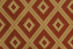 2166 Diamond in Persimmon by Pindler Fabric Modern Upholstery Fabric, Swatch, Bohemian Rug, Fabrics, Free Shipping, Rugs, Luxury, Diamond, How To Make