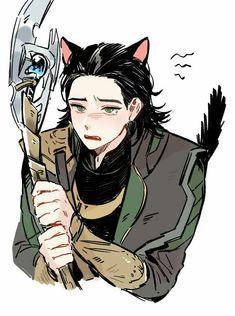 Loki    Cr: 라봉