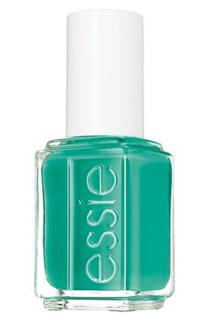 Essie Summer 2014 Nail Polish | Ruffles and Feathers