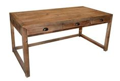 The Wooden Duck - Furniture made from reclaimed wood