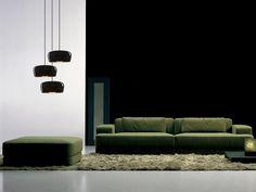 Suspension LED orientable en céramique COPPOLA 3   Suspension Collection Coppola By Formagenda design Christophe de la Fontaine