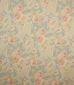 Seriously in love with this new curtain fabric <3  http://www.justfabrics.co.uk/curtain-fabric-upholstery/duck-egg-portobello-fabric/