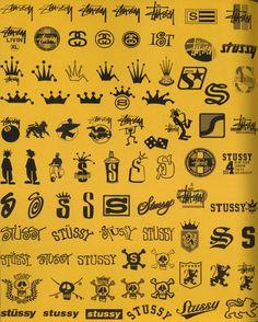 Logo Branding, Branding Design, Logo Design, Logos, Graph Design, Badge Design, Stussy Wallpaper, Stussy Logo, Street Graffiti