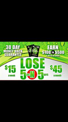 Join me and make money this summer