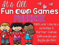 free games for Feb