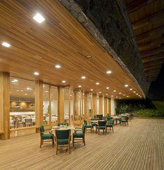 Fasano Boa Vista Hotel by Isay Weinfeld in Porto Feliz, Brazil   Yatzer