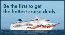 NORWEGIAN'S CRUISE DONATION PROGRAM donates to local and national 501(c)(3) charity organizations which benefit the community at large (does not donate to schools). Can not use the donation for any type of auction – use as a raffle prize. Apply at least 3 months prior to your event. Guidelines and online application located at the bottom of this page: http://www.ncl.com/about/corporate-giving