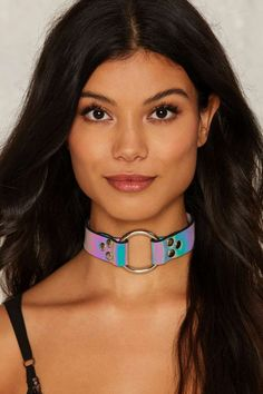 ESQAPE Oh My Bondage Choker | Shop Accessories at Nasty Gal!