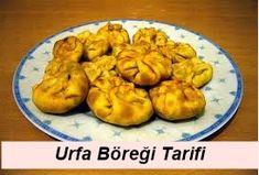 Yöresel bir tat olan Urfa böreği Şanlıurfa'nın en sevilen lezzetleri arasında yer alıyor.