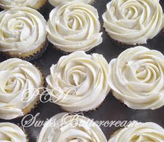 You know how you have a Bucket List in life, well, I have one in cooking and Swiss Buttercream was on that list. I have h...