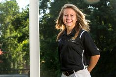 Golden Tigers Coach Heather Estetter Plans to Pick Up Pace with Cross Country