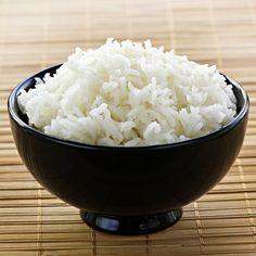 Jete ryžu pravidelne? Ak nie, tak by ste určite mali začať! Ryža má nízku energetickú hodnotu akopec zdravotných pozitív.