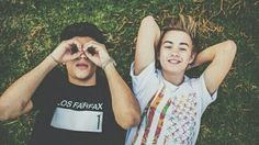 FAVORITE PIC EVER OF THE JACKS♡