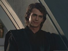 Omgosh anni is my man!!  (Anni is short for Annakin for all of you who haven't seen Star Wars