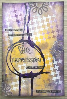 Libre expression