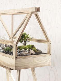 greenhouse, Design House Stockholm