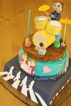 tarta de cumpleaos temtica piscis zodaco tartas divertidas para adultos pinterest photos