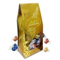 リンツ リンドールチョコレート 50 assorted pieces Lindt(リンツ)