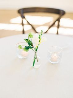 Photography : Nancy Ray Photography | Floral Design : Rebecca Rose Events Read More on SMP: http://www.stylemepretty.com/little-black-book-blog/2017/01/04/simple-rustic-wedding-inspiration-shoot/