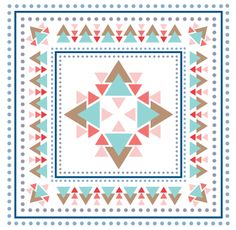 Silhouette UK: Tutorial - Beginner's guide to making your own geometric designs
