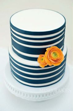Perfect cake for a male