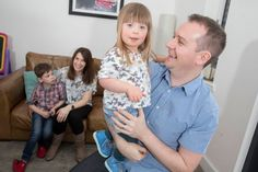 When a baby is born with the condition, parents often feel alienated and unsupported, a damning report by Down's Syndrome Scotland says.